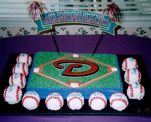 arizona diamonds cake
