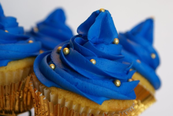 cal cupcakes
