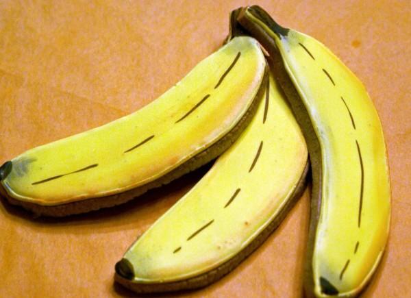 banana cookies santa ana zoo