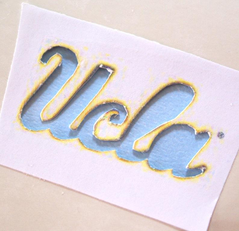 Collegiate Cupcakes – UCLA