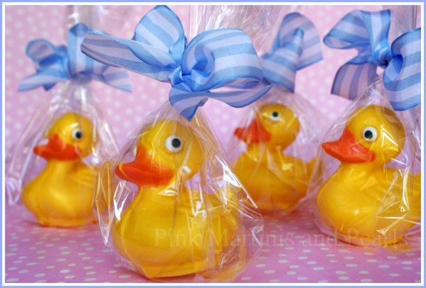 chocolate ducks