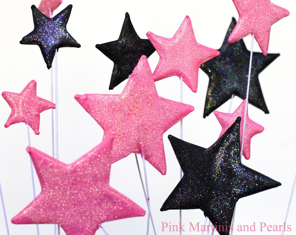 color flow stars