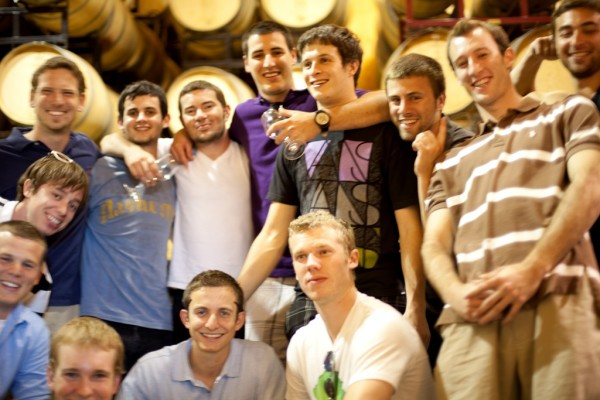 Theta Chi Bros 2012 copy