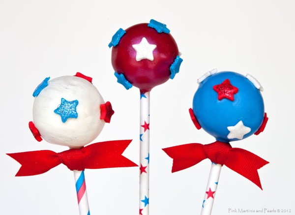 4th of July Cake Pops 1121 copy
