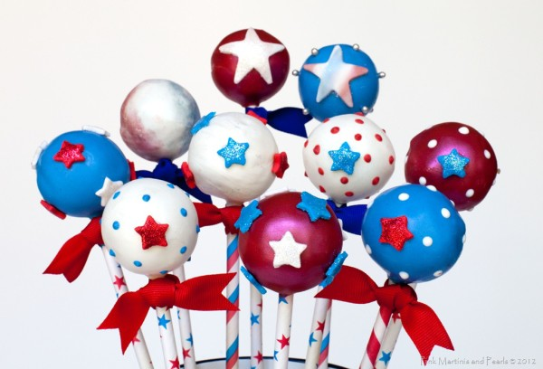 4th of July Cake Pops 1135 copy