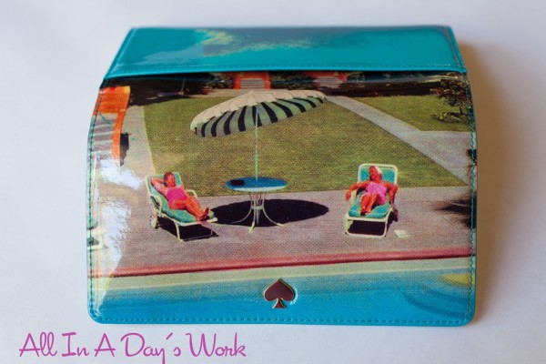Kate Spade All In A Day's Work copy