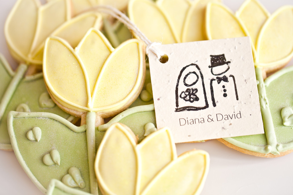 bridal shower cookies tulip cookies-21
