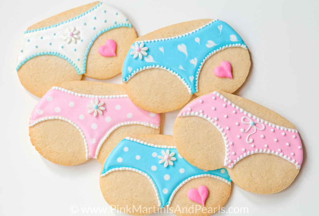 Bridal Shower Tushie Cookies-89