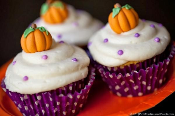 Halloween Cupcakes Wilton