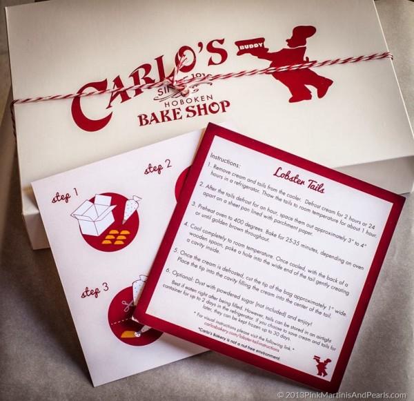 Carlo's Bakery Cannoli-5045