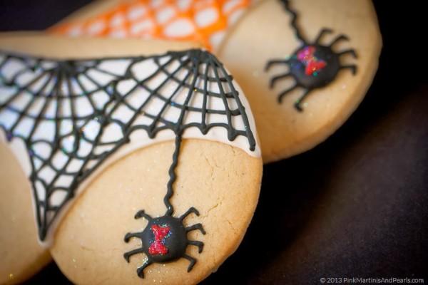 Halloween Tushie Cookies-5148