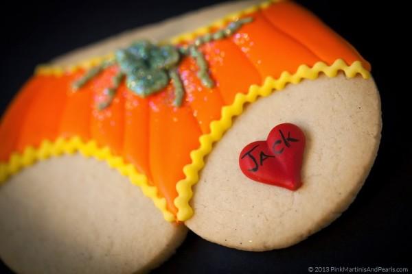 Halloween Tushie Cookies-5150