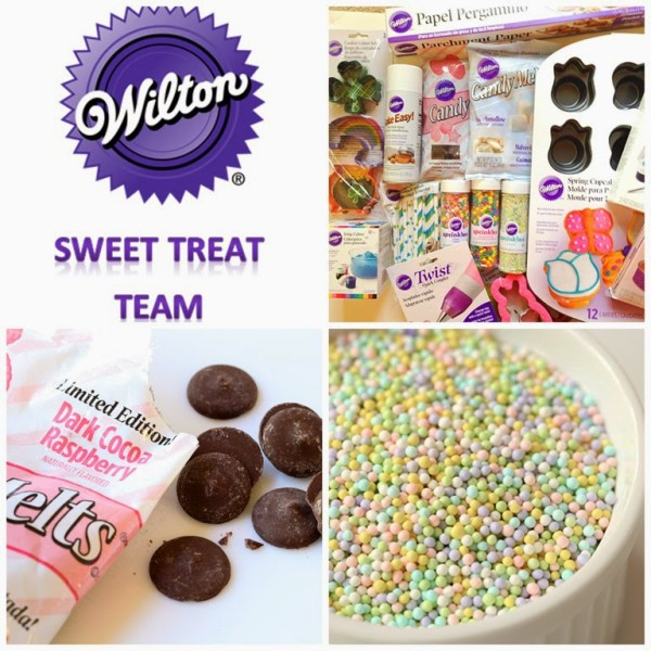Wilton Sweet Treat Team