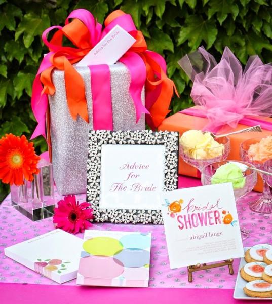 Shutterfly Bridal Shower Invitation6820