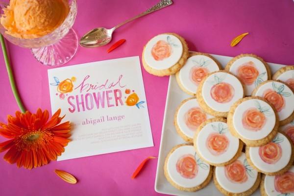 Shutterfly Bridal Shower Invitation6967