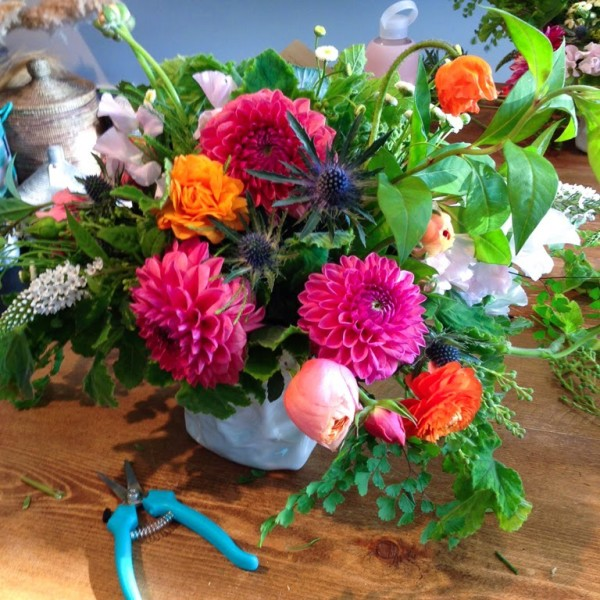 Twig & Twine Floral Workshop