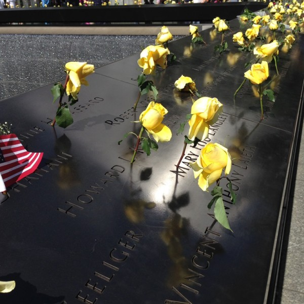 911 memorial 4