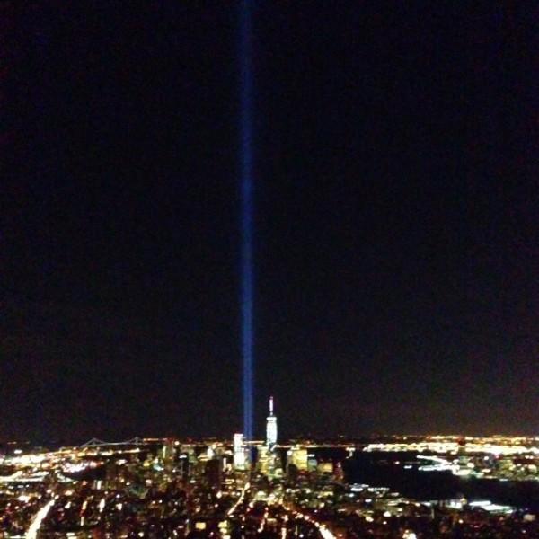Night of 911