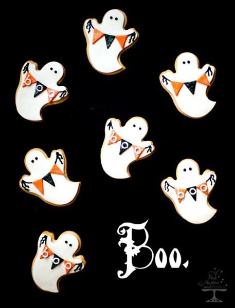 Wilton Ghost Cookies-7851Boo