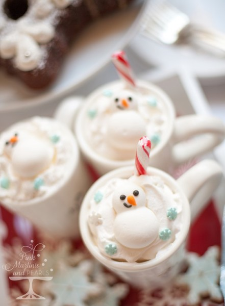 Wilton Snowman Marshmallows Candy Canes-46