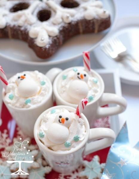 Wilton Snowman Marshmallows Candy Canes-8317