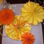 Paper Crop Circles