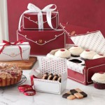 Monogrammed Baking Boxes For Less