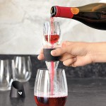 Wine Aerator… It Works!