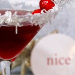 December Cocktails Of The Month The Santa Hat