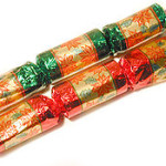 Crack Me Up! Christmas Crackers!