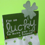 St. Patrick's Day Bag Toppers Downloads