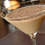 Bailey's Irish Coffee Martini