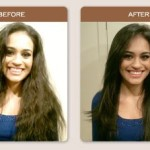 The Brazilian Blowout!