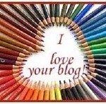 Feeling The Blogging Love!  :)