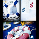 Nautical Wedding Part III