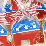 Cookies For The Congressman