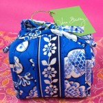 Last Day To Enter My Vera Bradley 5 Day Give-Away