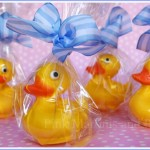 """Everything's Ducky"" Chocolate Ducks"