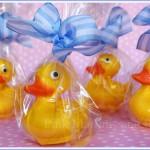 chocolate ducks