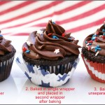 Success With Cupcake Wrappers – {Baking Tip}