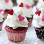 Valentine's Cupcake Goodies Give-Away!
