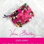Vera Bradley Give-Away!