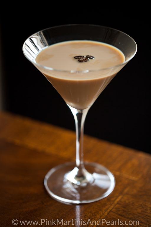 The Espresso Martini