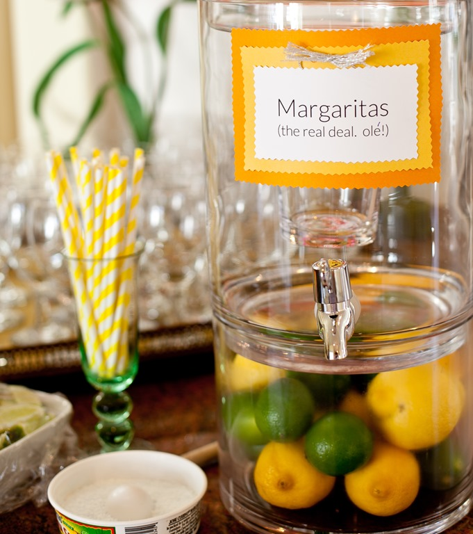 margarita station