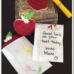 Notepaper Lined Bitty Bags and Xyron Create-A-Sticker Back-to-School Give-Away