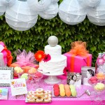 A Bridal Shower Styling for Shutterfly and so much more