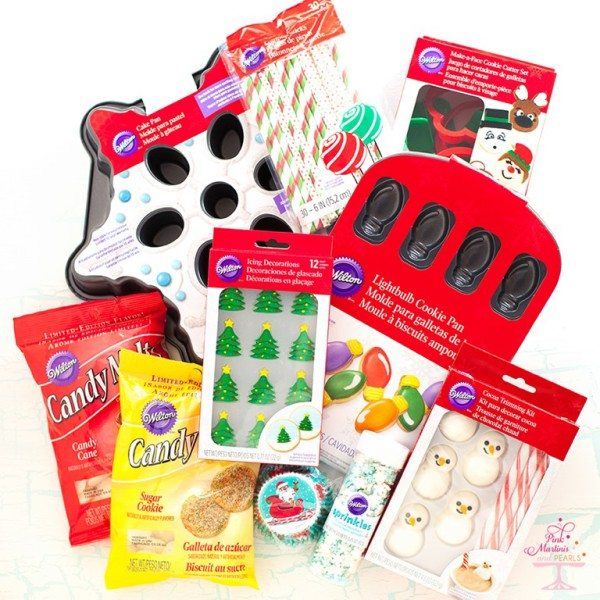 Golf Cake Decorating Kit