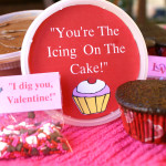 Collegiate Valentine Care Packages