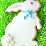 Decorated Easter and Springtime Cookies and Treat Links