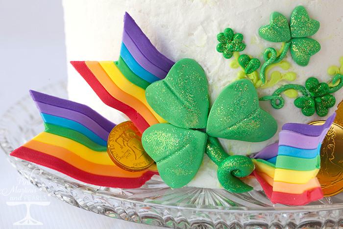 St. Patrick's Day Cake-8765.700